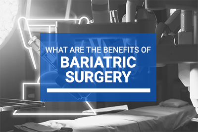 What are the benefits of Bariatric surgery