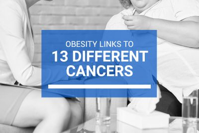 Recent Studies Link Obesity to 13 Different Cancer Types